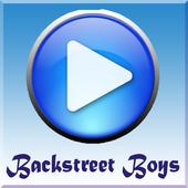 Backstreet Boys Songs icon