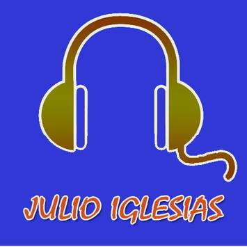 JULIO IGLESIAS Songs poster