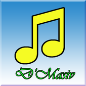 Collection Songs D'Masiv icon