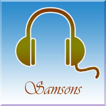 SAMSONS Collections Songs poster