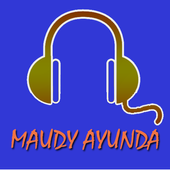 Songs MAUDY AYUNDA Complete icon