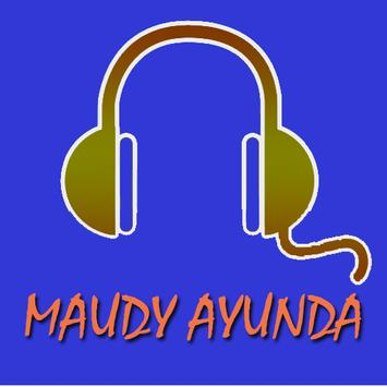 Songs MAUDY AYUNDA Complete poster