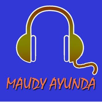 Songs MAUDY AYUNDA Complete apk screenshot
