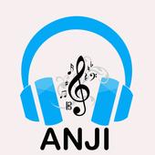 Lagu Anji Lengkap icon