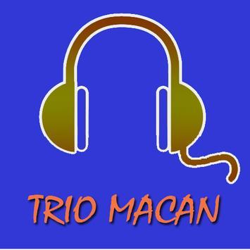 TRIO MACAN Complete Songs apk screenshot
