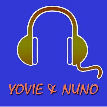 Yovie & Nuno songs Complete apk screenshot