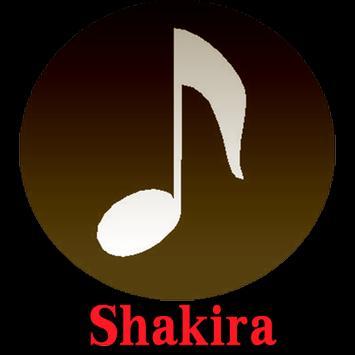 Shakira Songs screenshot 1