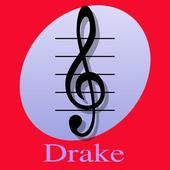 Songs of Drake icon