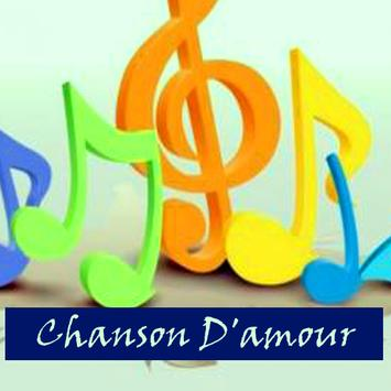 Chansons D'amour apk screenshot