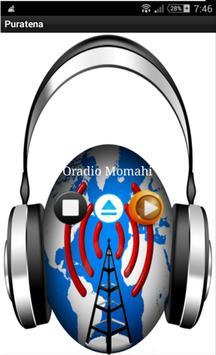 Oradio Momahi screenshot 2