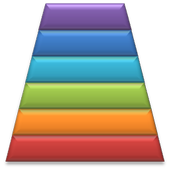 Bloom's Revised Taxonomy icon