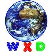 WXD GEOGRAFIA icon