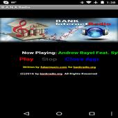 B.A.N.K Internet Radio icon