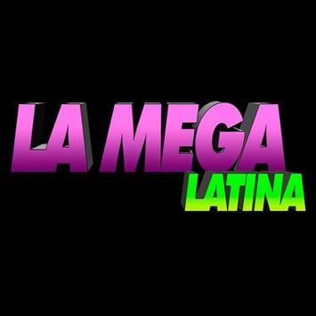 La Mega Latina poster