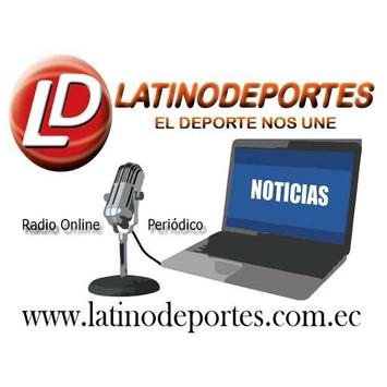 RADIO LATINO DEPORTES screenshot 2