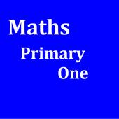 (DEMO) Mathematics Primary 1 icon