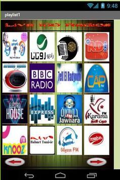 Live100radios poster