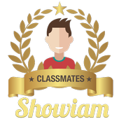 Showiam Classmates icon