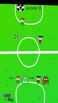 foot ball AE screenshot 1