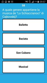 60 Seconds Quiz Italiano apk screenshot