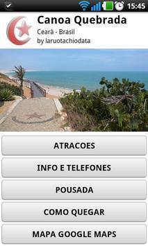 Canoa Quebrada poster