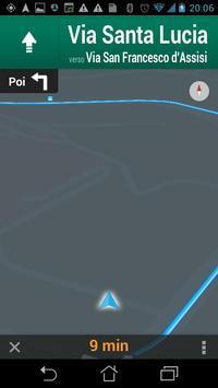 Strade che aggregano - Vie al femminile Macerata apk screenshot