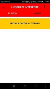 APPonza-caccia al tesoro screenshot 3