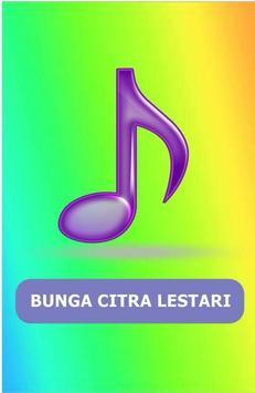 LAGU BUNGA CITRA LESTARI poster