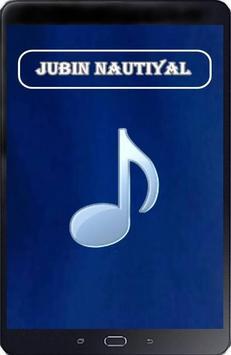 ALL SONG JUBIN NAUTIYAL poster
