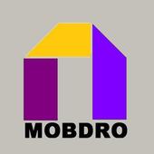 the tips mobdro guide icon