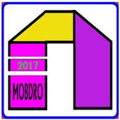 new mobdro guide icon