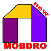 guide for mobdro pro icon