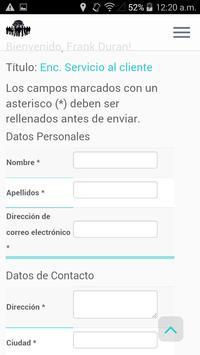 Empleos Dominicanos apk screenshot