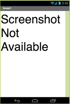 HP apk screenshot