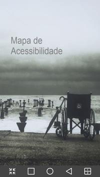 Mapa de Acessibilidade (beta) poster