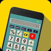 CALK calculator icon