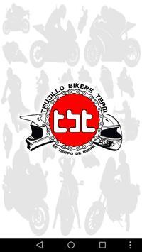 Trujillo Bikers Team - TBT poster