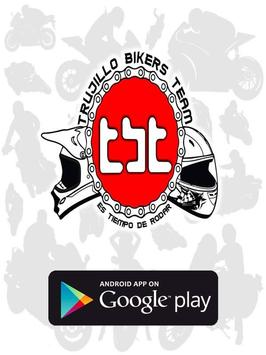 Trujillo Bikers Team screenshot 2