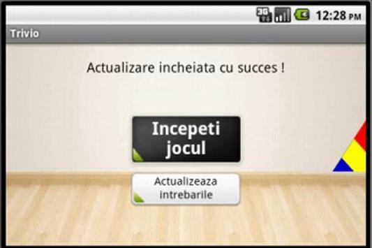 Trivio screenshot 1