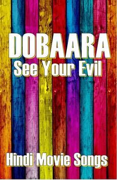 Dobaara Songs poster