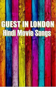 Guest In London Songs apk screenshot