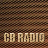 CB Radio icon