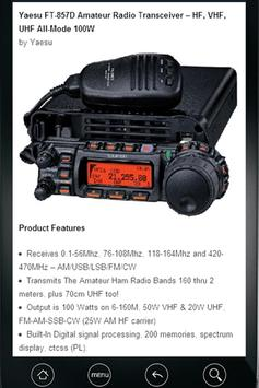 CB Radio apk screenshot
