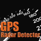 GPS Radar Detector icon