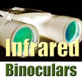Infrared Binoculars icon
