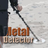 Gold & Metal Detector icon