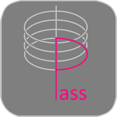 Röntgenpass icon