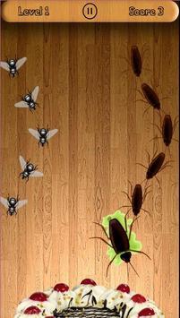 Beetle Smasher poster