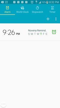 Nine Hour Novena to the Infant Jesus of Prague screenshot 4
