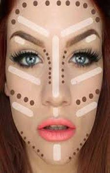 Makeup 2018 apk screenshot